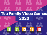 Thumbnail Image for Top Family Video Games 2020