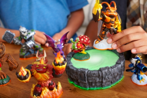 Featured Image for All About Skylanders