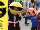 Thumbnail Image for Days Out: London Games Festival Is Great For Families