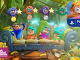Thumbnail Image for Smith Family: Chimparty One Button Battles