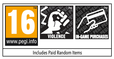 Featured Image for New PEGI Information For In-Game 'Random Items'